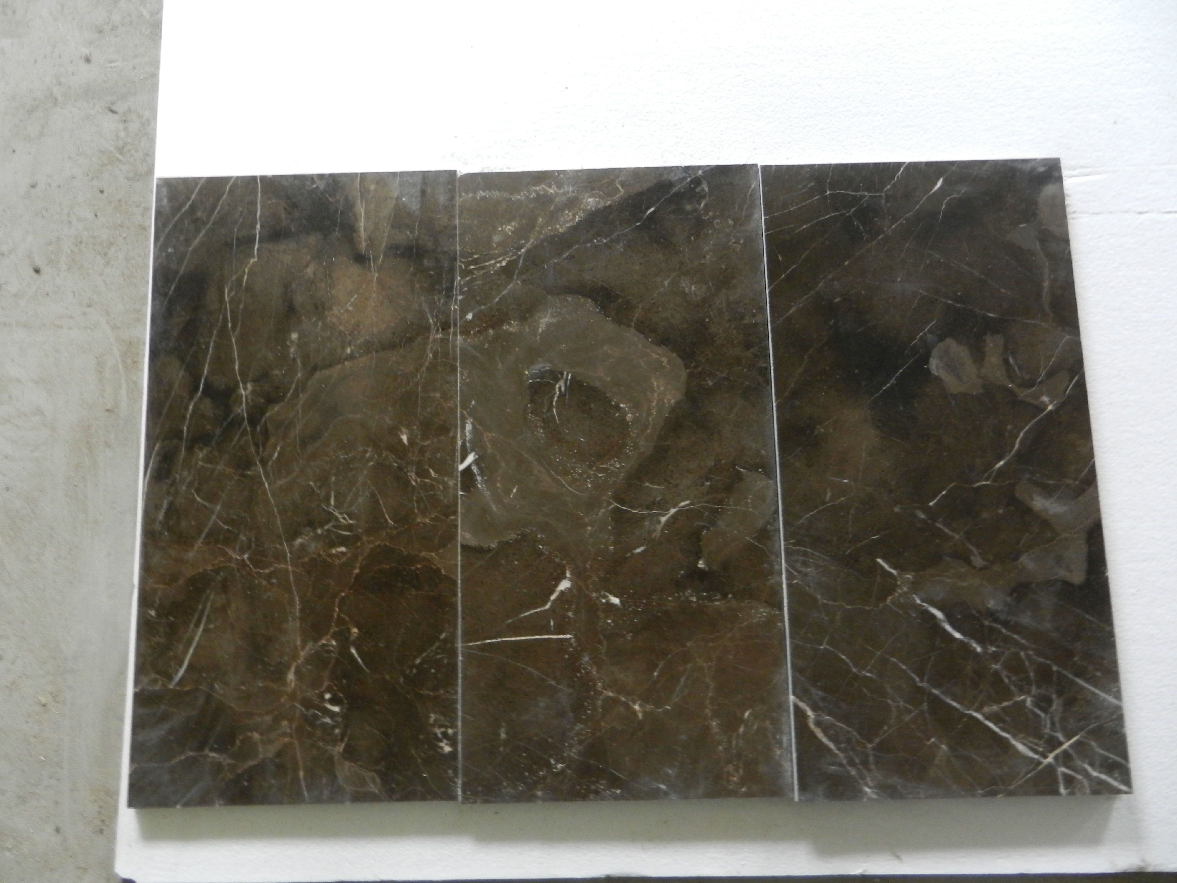 10 brown marble ideas