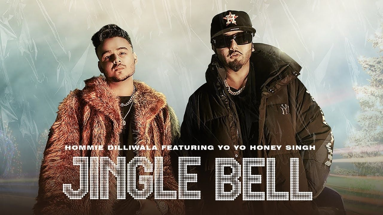 Jingle Bell Lyrics Jingle Bells Lyrics Bollywood Songs Yo Yo Honey Singh
