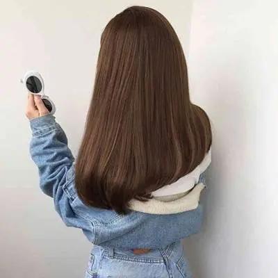 صبغة غارنييه بني غامق و اجمل درجاتها و انواعها Hair Styles Honey Hair Brown Hair Balayage