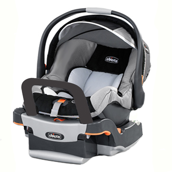 Graco Urbanlite Click Connect Travel System, Cascade