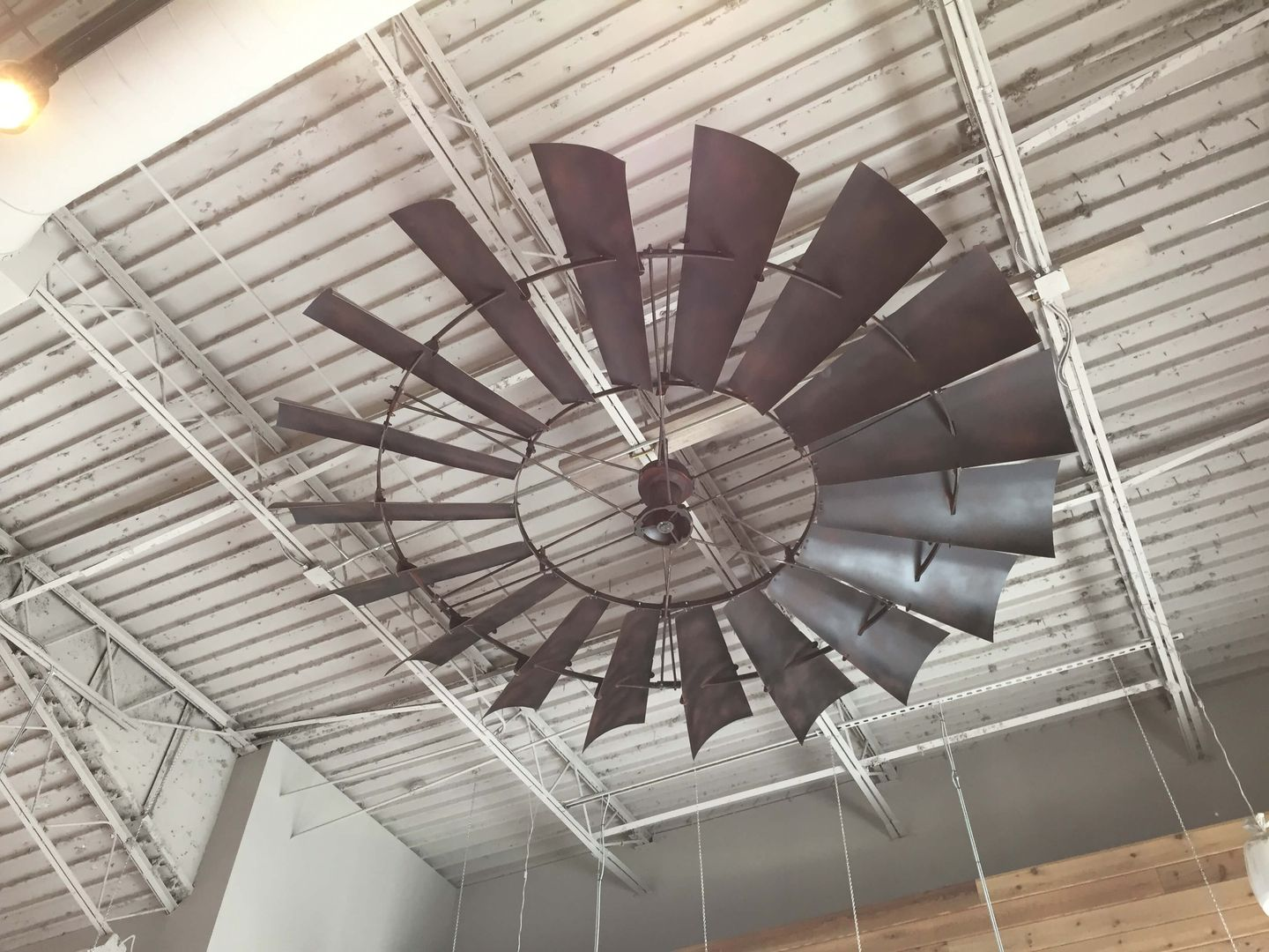 best fans make fan elegant windmill how of awesome a inspirational inch ceiling to