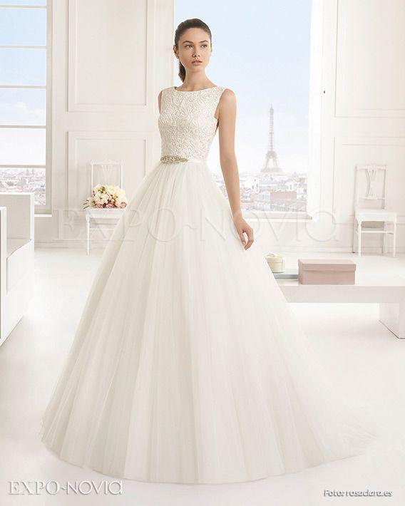 vestodgsg | brides | pinterest | vestidos de novia corte princesa