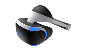 Get The Next Generation Virtual Reality Gaming Experience With Playstation Vr An Upcoming Virtual Reality H Playstation Vr Sony Playstation Vr Gaming Headset