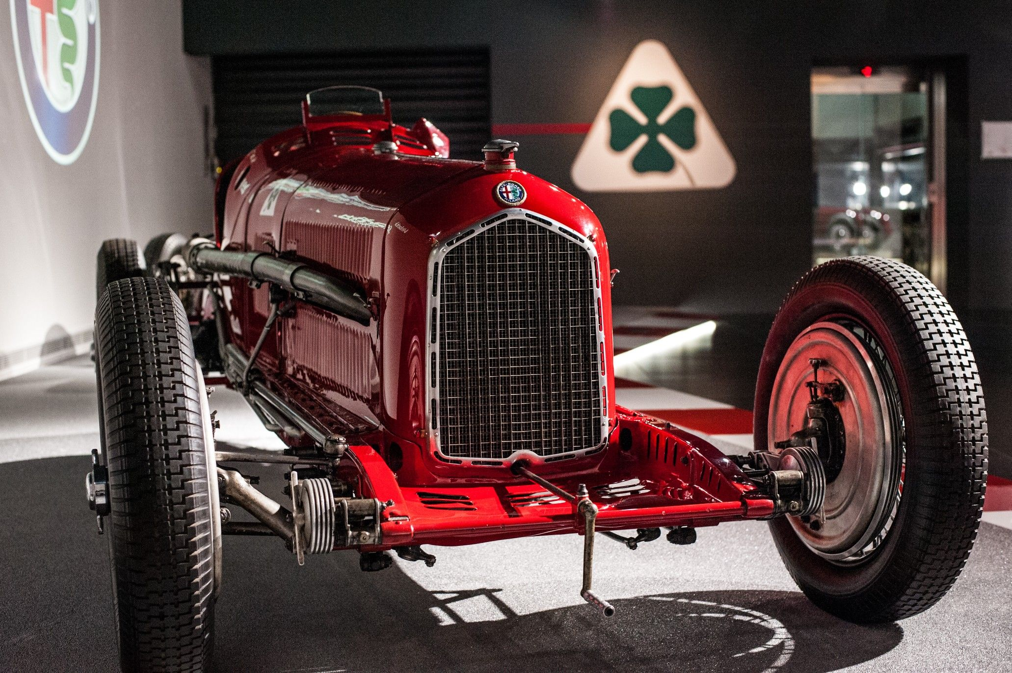 Museo Storico Alfa Romeo dreams e true Pinterest