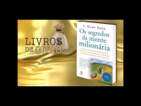 Segredos Da Mente Milionaria Audiobook Mente Milionaria Audio