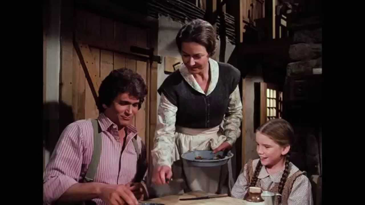 little house on the prairie season 1 episode 18 is the plague in