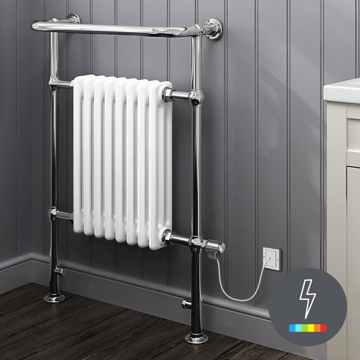 33 Perfect Old Fashioned Electric Radiators As Vintage Part Of Your Interior Design Bathroom Furniture Modern Electric Radiators Radiators