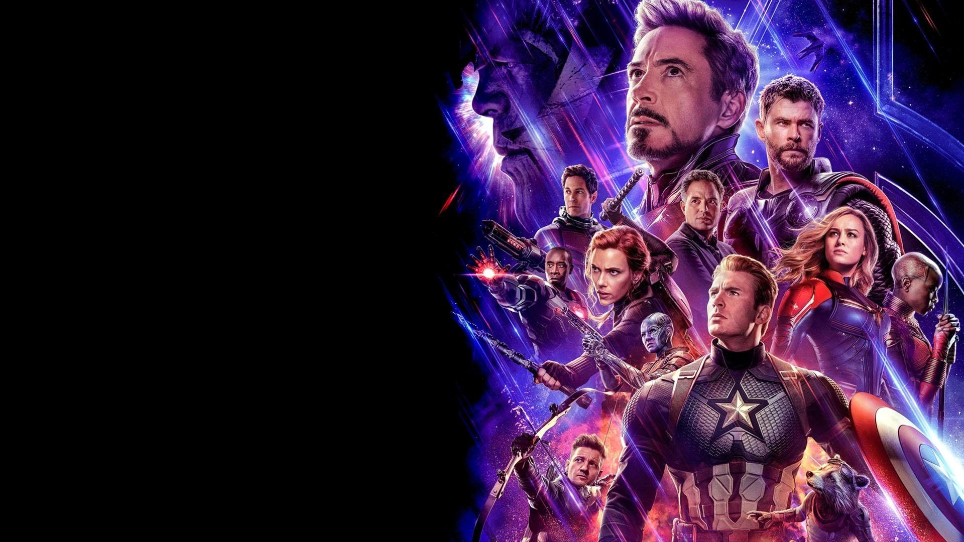 Unique Avengers Endgame Wallpaper Hd Download Avengers Wallpaper