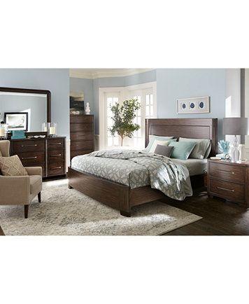 Fairbanks Bedroom Furniture Collection, Created For Macyu0027s | Macys.com