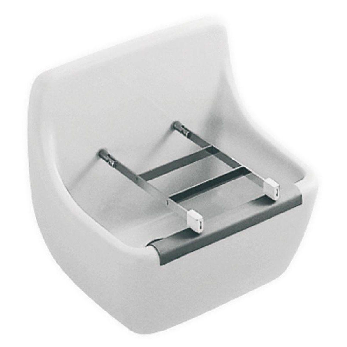 d versoir targa pro 450x400x350 mm blanc alpin ceramicplus 691201r1 villeroy et boch null. Black Bedroom Furniture Sets. Home Design Ideas