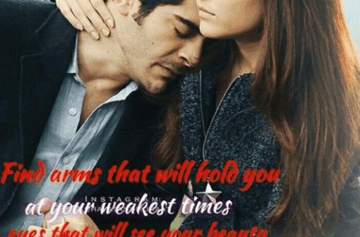 20 Extremely Romantic Quotes You Should Say To Your Love ...