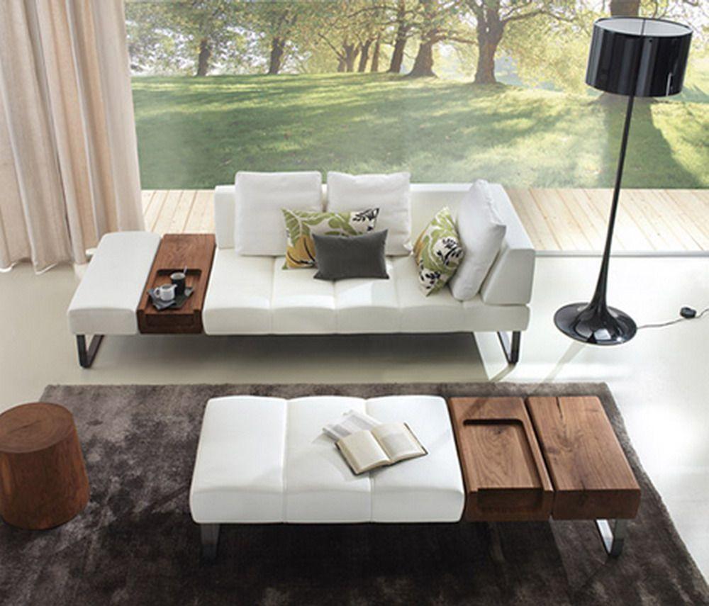 Coole designer sofas in lebhaften farben von bretz brothers und riva