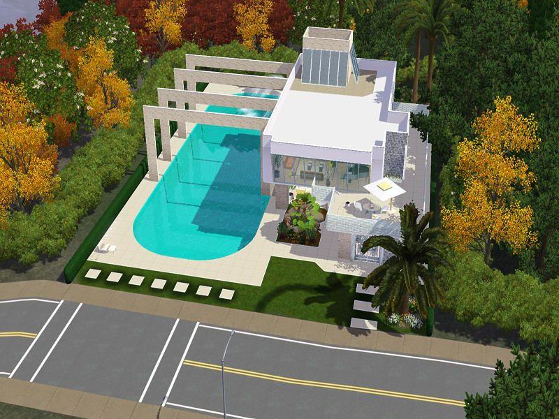 Pralinesimsu0027 Australian Designer Home