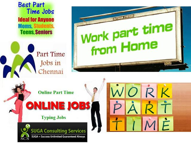 suga employment services seminar on part time jobs week end jobs work