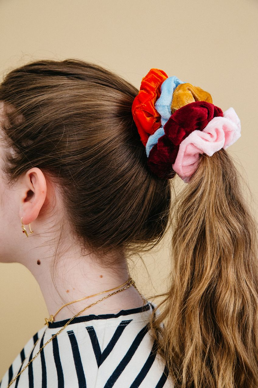 Hair Accessories Will Never Get Old But That Doesn T Mean Novelty Clips And Barrettes Are Just For Kids