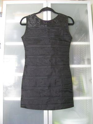 Tutorial Little Black Dress Jewelry Organizer Organization