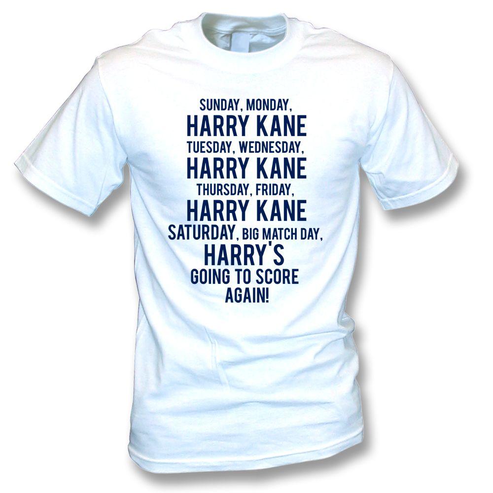 Happy Days Harry Kane Chant (Tottenham Hotspur) | Tottenham