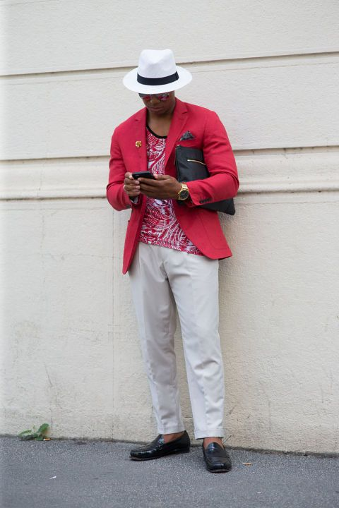 Immagine That: The Style in Milan-Street Style