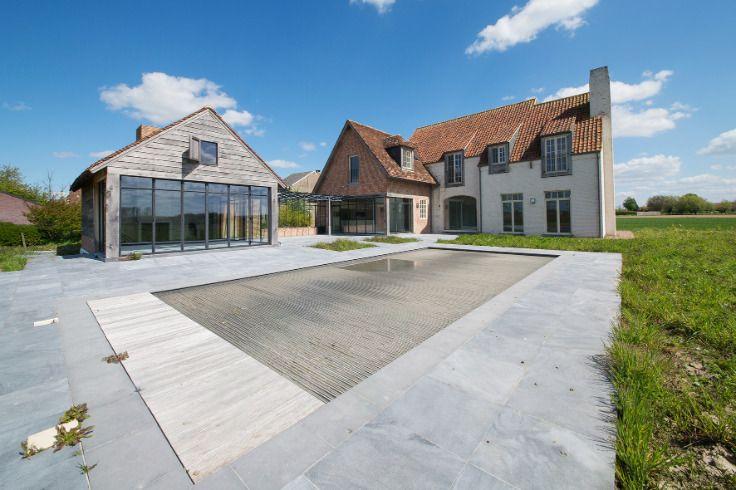 mooi huis landelijke stijl huizen pinterest house On landelijke stijl huis