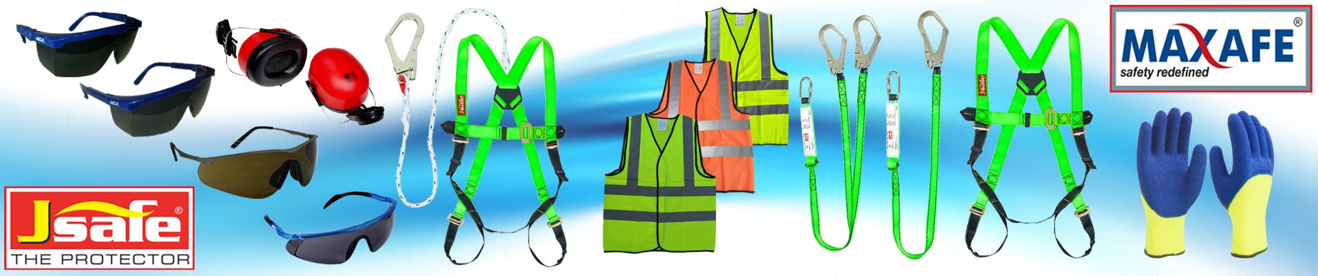 Home Industrial safety, Personal protective equipment