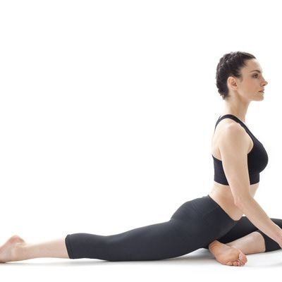 evening yoga poses to help you wind down for better sleep