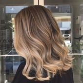 35 Haarfarbideen Für Brünette Im Herbst#BeautyBlog #MakeupOfTheDay #MakeupByMe…