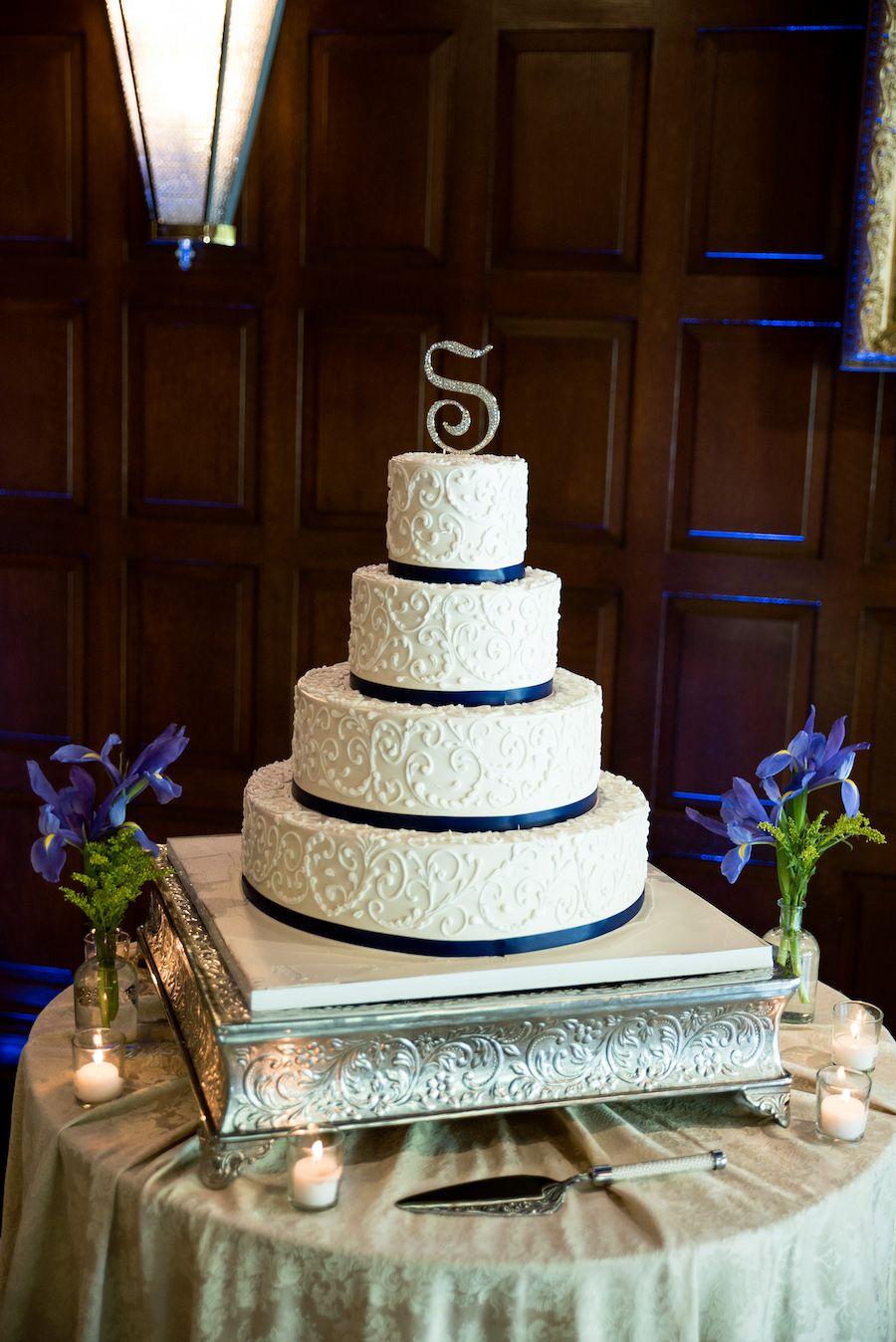 wedding cakes northern new jersey%0A Samuelle and Horace u    s Historic Mansion Wedding in New Jersey