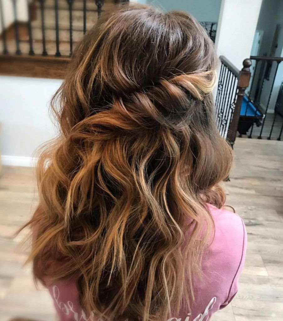 Photo of Hairstyles For Women 2020 » Hairstyles Pictures