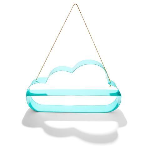 Wall Shelf - Cloud | Kmart