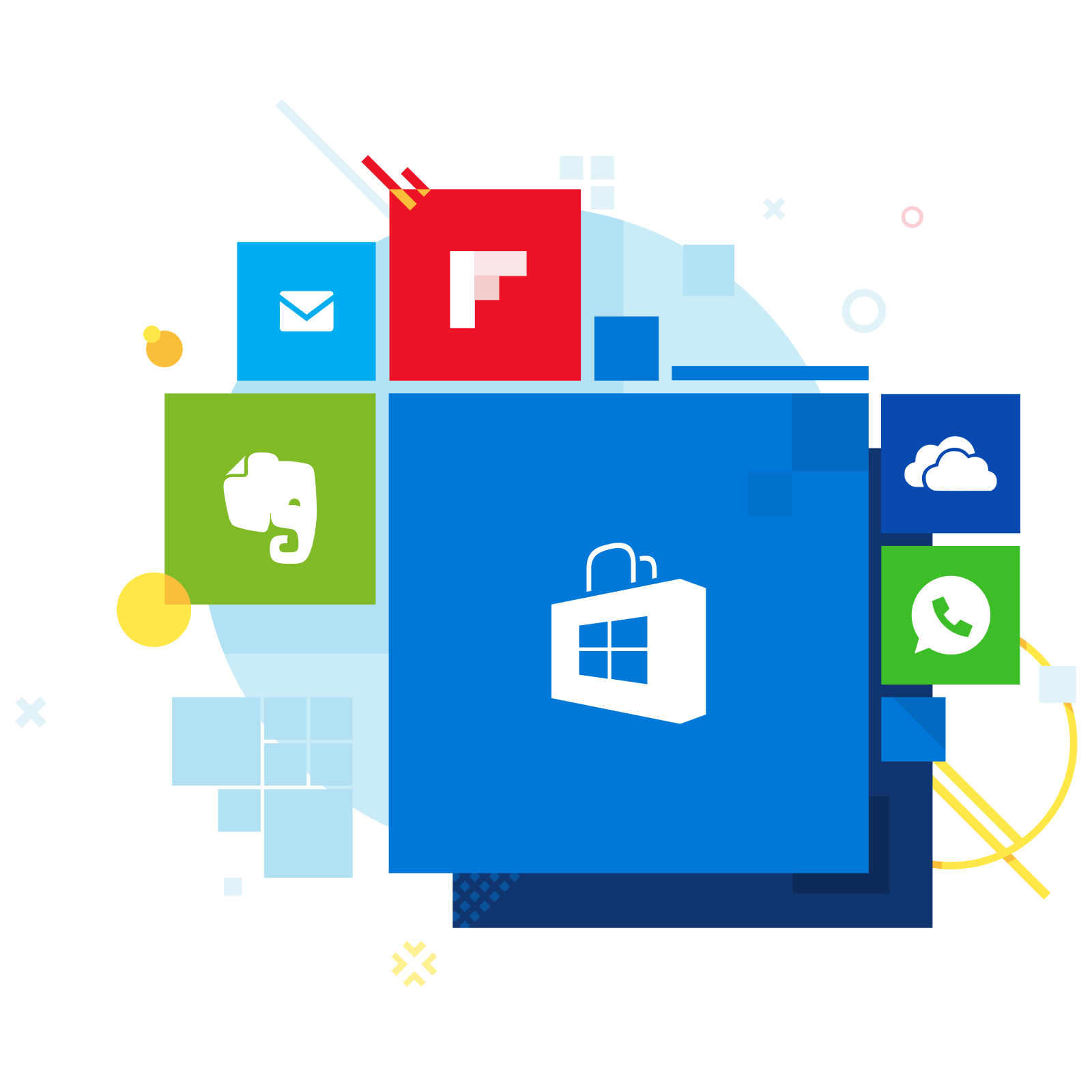 Download Windows apps for free! App, Windows store, Windows