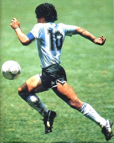 Diego Maradona  0bdb975754c5e