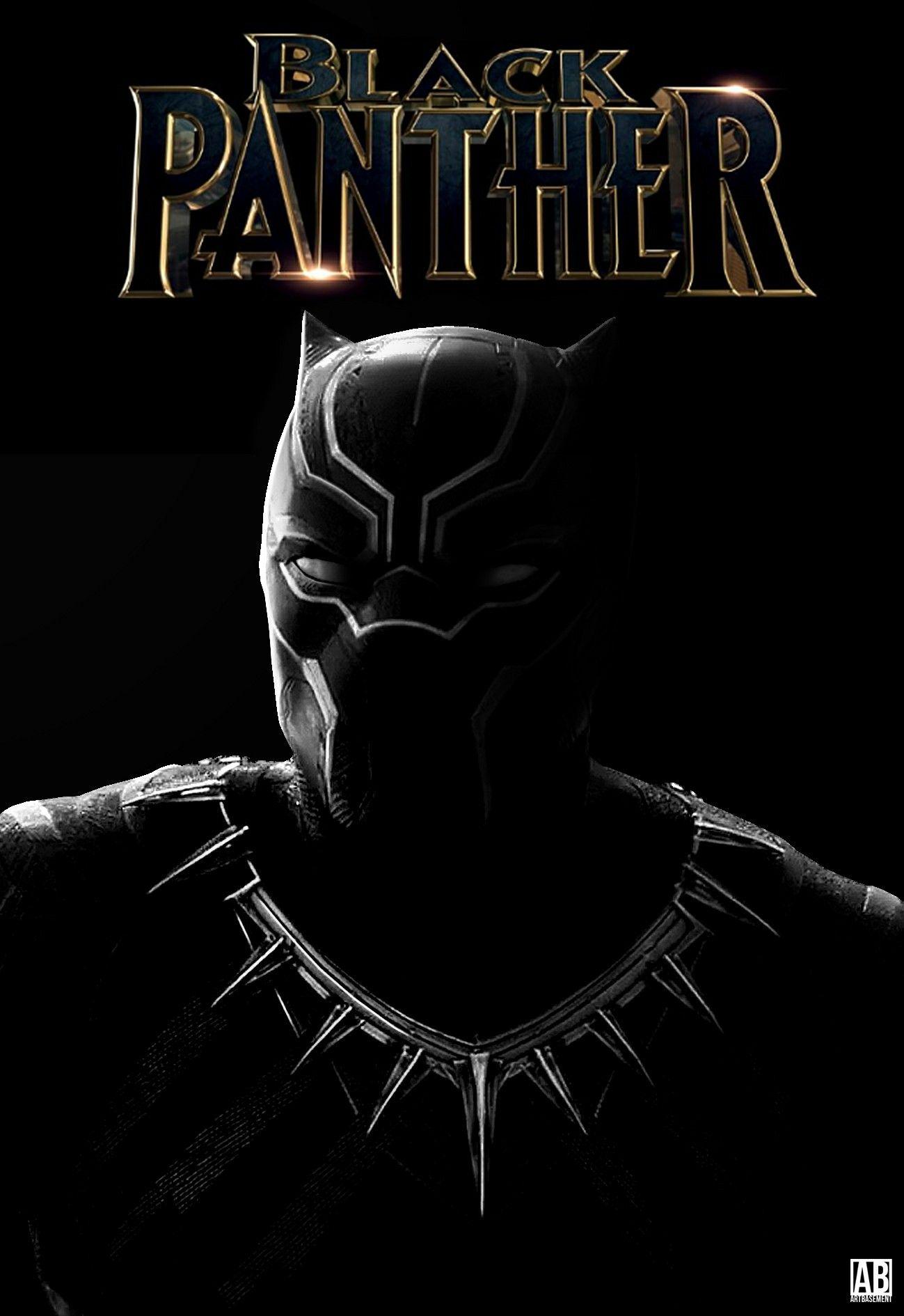 MCU Black Panther Black panther drawing, Black panther