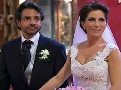 Derbez El Rosaldo Y Rincón Alessandra Eugenio Edy De Boda Foto f6T5Uq4O7c