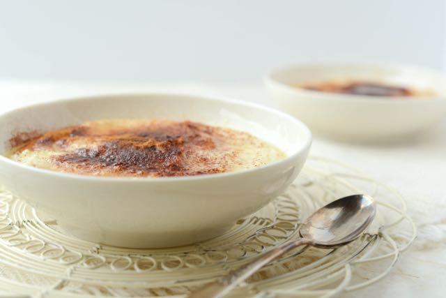 norwegian prune pudding