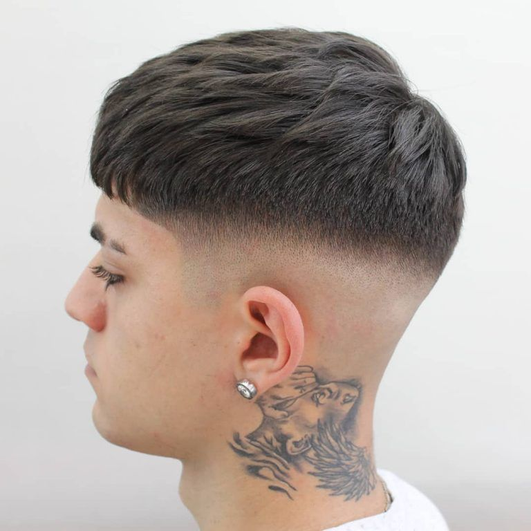 45+ Mid Fade Haircuts That Are Stylish & Cool For