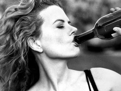 #wine #NicoleKidman