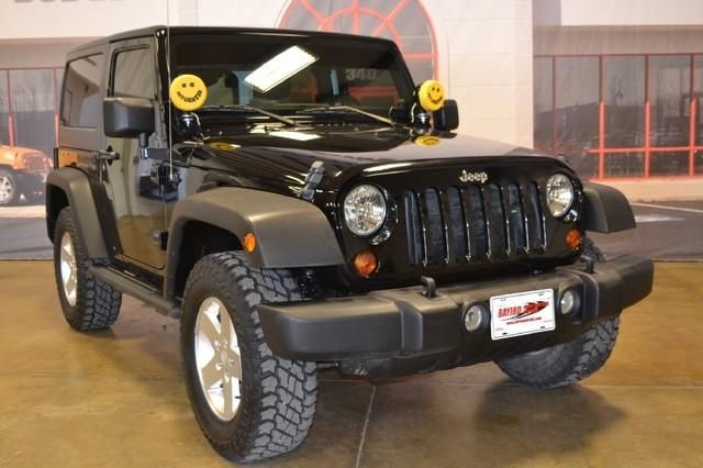 2011 Jeep Wrangler Sport Stk U3517a Price 25 997 26 571