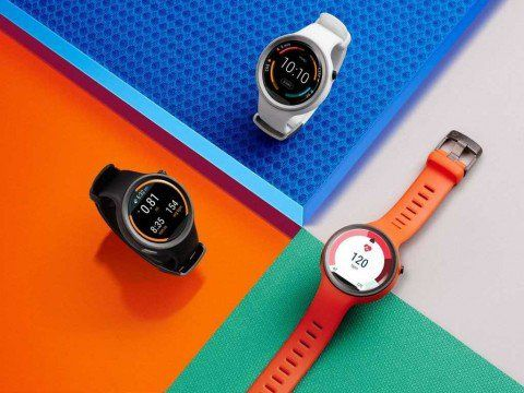 Moto 360 Sport Running to Stores January 7th 2016