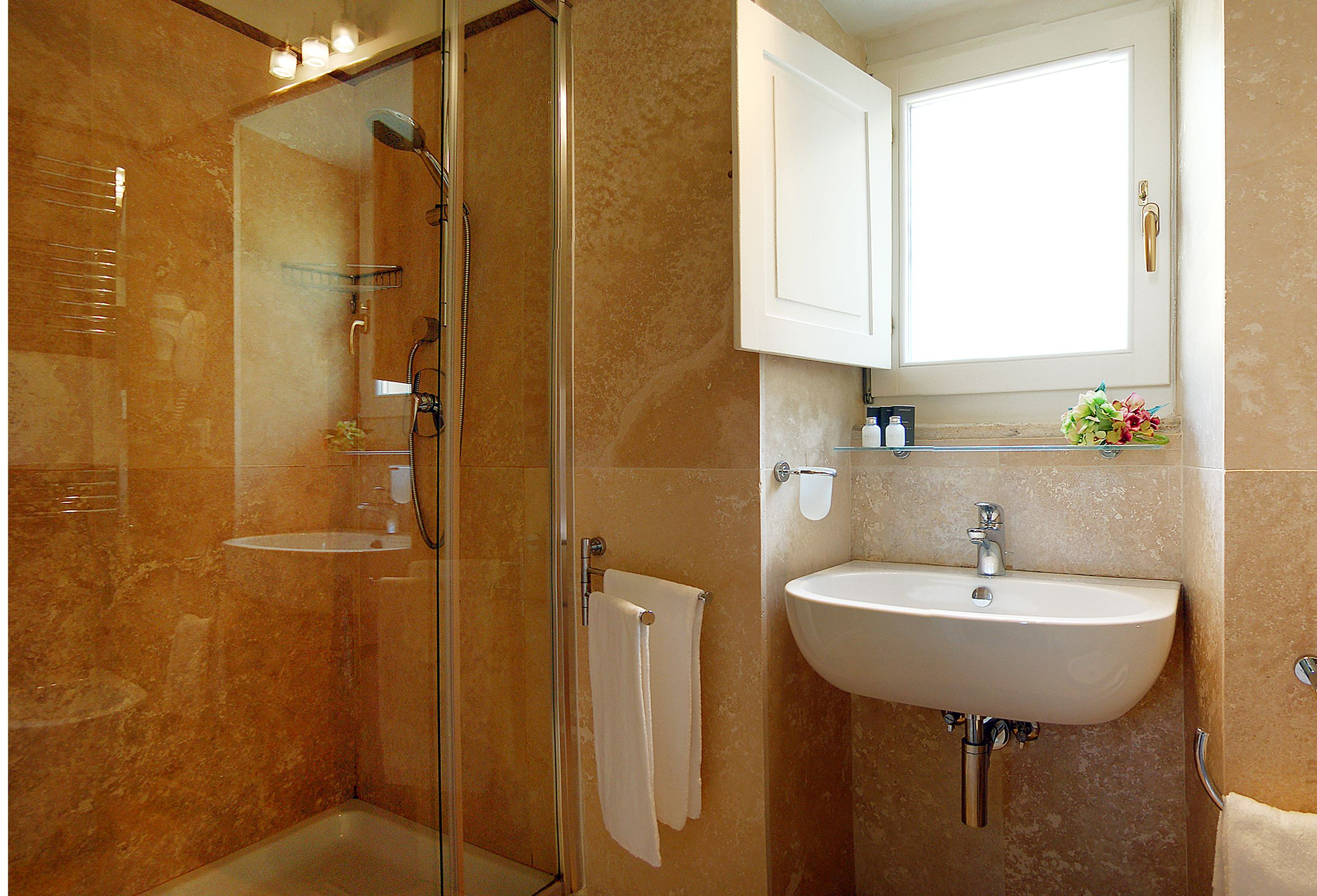 Navona Luxury Apartments, Monolocale Deluxe con terrazza