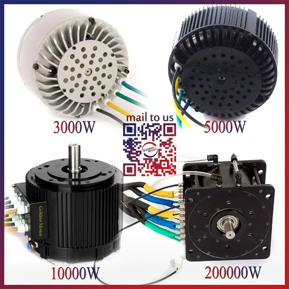 10kw Brushless Dc Motor For Electric Cars China Bldc Made In Mobile