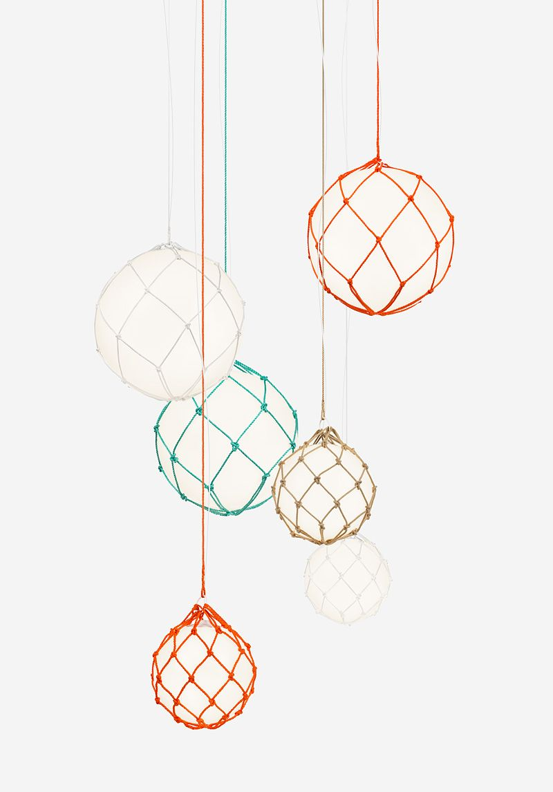 Un \' R \' rétro | Colors & Patterns | Pendant lamp, Pendant ...