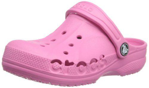 crocs Kids Baya 10190-669-105, Unisex-Kinder Clogs & Pantoletten,