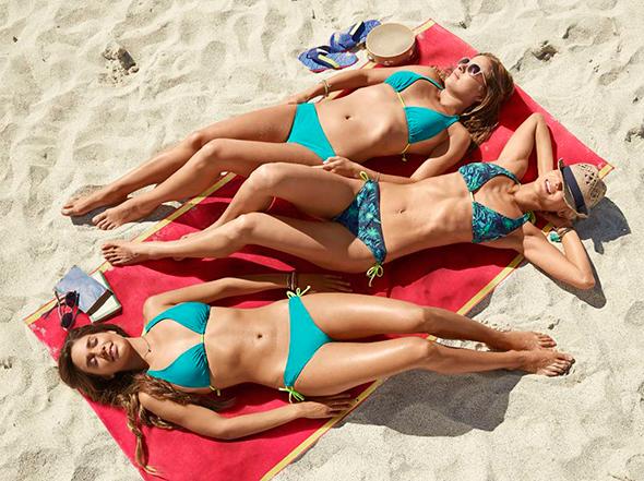Zobacz sposoby na udane lato na: http://radoscodkrywania.tchibo.pl/8-sposobow-na-udane-lato #tchibo #tchibopolska #wakacje #lato #plaża #opalanie