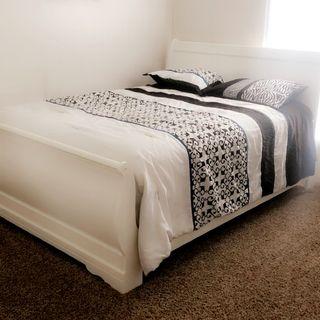 Best Anarasia Queen Sleigh Headboard Ashley Furniture 400 x 300