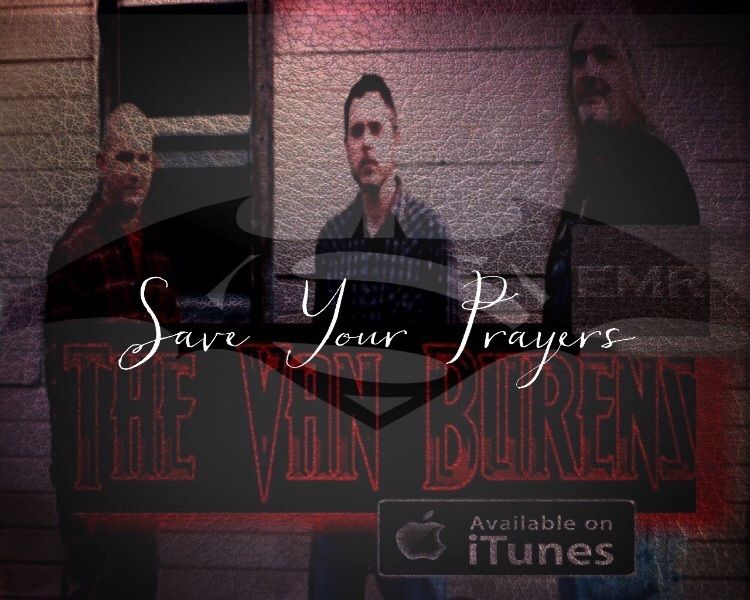 Check out The Van Burens on ReverbNation