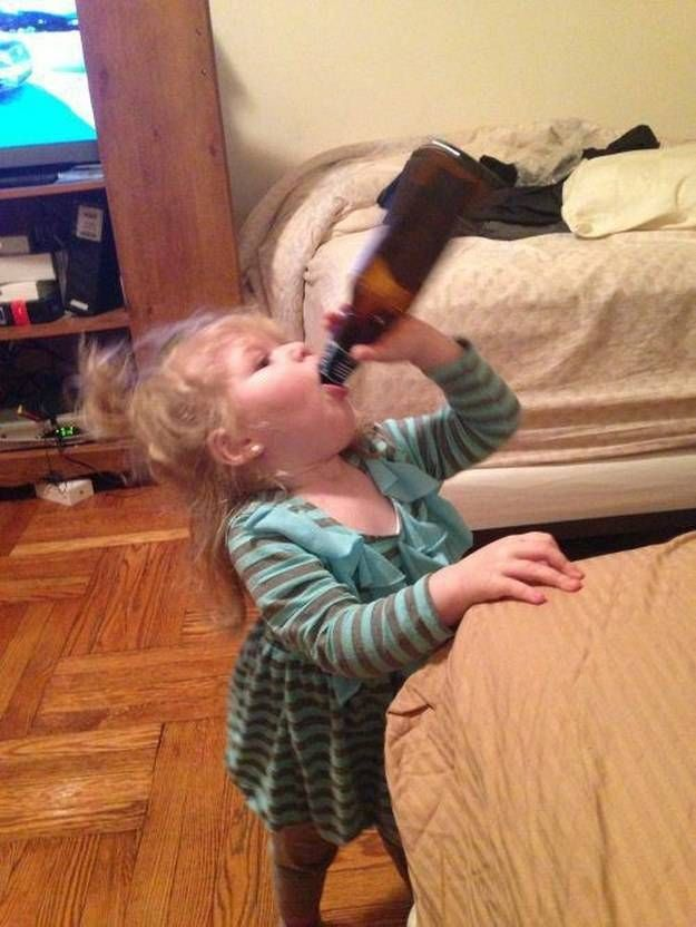 21 Good examples of bad parenting! | Funny Pictures ...