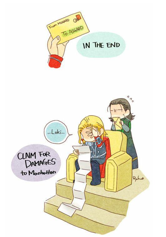 cute avengers fan art wwwpixsharkcom images
