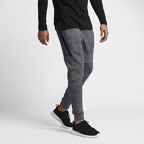 Pantalon Nike Sportswear Tech Fleece Jogger pour Homme