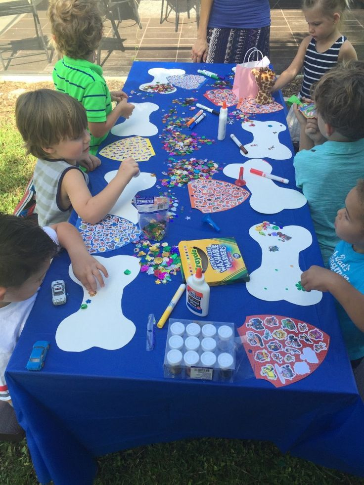 Paw Patrol Party   - Ideen -   #Ideen #Party #Patrol #Paw #combs