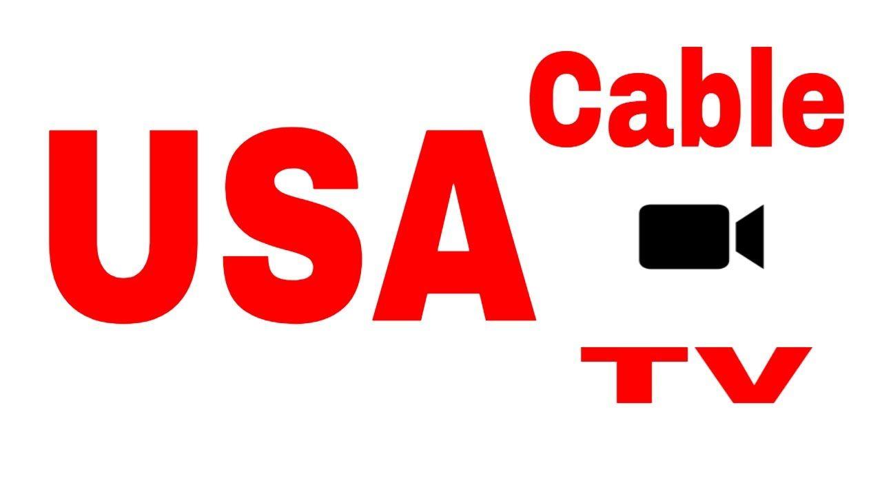 Watch USA TV Channels ( Movies Sports News Kids